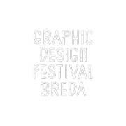 Graphic Design Festival Breda