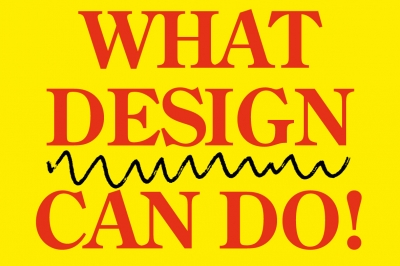 A/BZ op What Design Can Do 2017!
