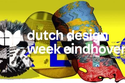 A/BZ tijdens Dutch Design Week 2017